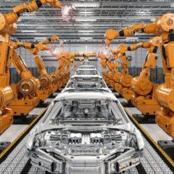 Industria & Automotive